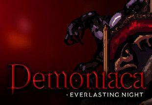 Demoniaca Everlasting Night - PC