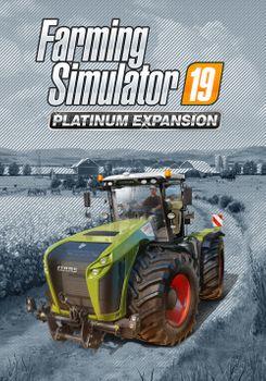 Farming Simulator 19 Platinum Expansion - PC