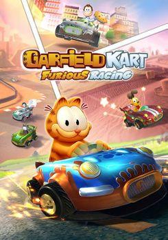 Garfield Kart Furious Racing ! - PC