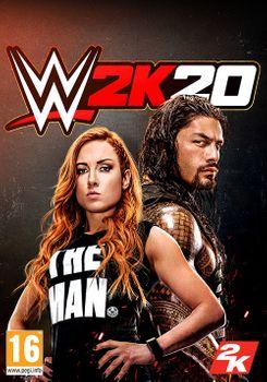 WWE 2K20 - PC