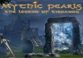 Mythic Pearls The Legend of Tirnanog - PC