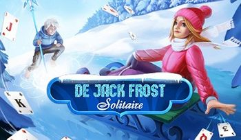Solitaire Jack Frost Winter Adventures - PC