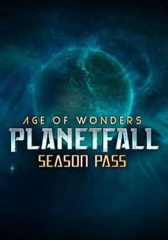 Age of Wonders Planetfall Season Pass - PC