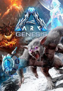 ARK Genesis Season Pass - PC
