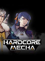HARDCORE MECHA Pilot Pack 1 - PC