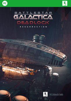 Battlestar Galactica Deadlock Resurrection - PC
