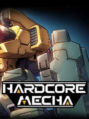 HARDCORE MECHA Round Hammer Particle Cannon - PC