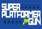 Super Platformer Gun - PC