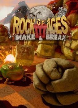 Rock of Ages 3 Make & Break - PC