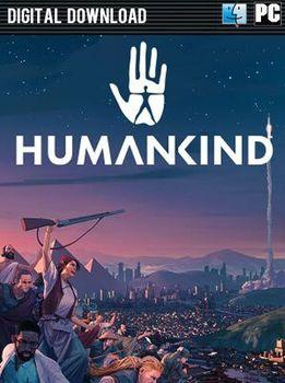 HUMANKIND - Mac