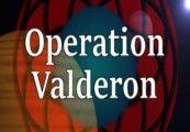 Operation Valderon - PC