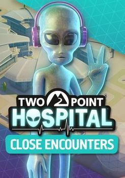 Two Point Hospital Close Encounters - Mac