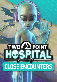 Two Point Hospital Close Encounters - PC