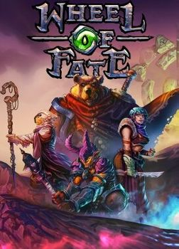 Wheel of Fate - PC