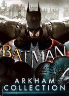 Batman Arkham Collection - PC