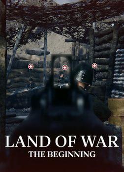 Land of War The Beginning - PC