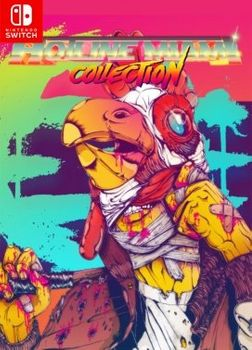 Hotline Miami Collection - SWITCH