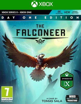 The Falconeer - XBOX SERIES X