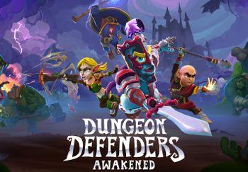 Dungeon Defenders : Awakened - PC