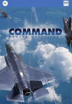 Command Modern Operations - PC