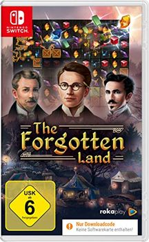 The Forgotten Land - SWITCH