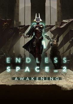 Endless Space 2 Awakening - PC