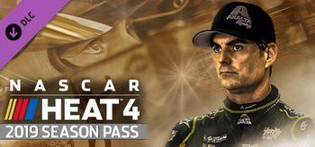 NASCAR Heat 4 Season Pass - PC