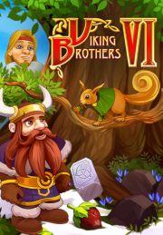 Viking Brothers 6 - PC