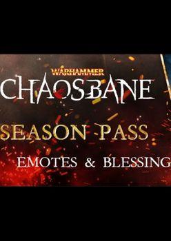 Warhammer Chaosbane Season Pass - PC