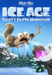 Ice Age Scrat's Nutty Adventure - PC