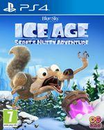 Ice Age Scrat's Nutty Adventure - PS4