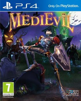 Medievil - PS4