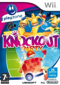 Knockout Party - WII