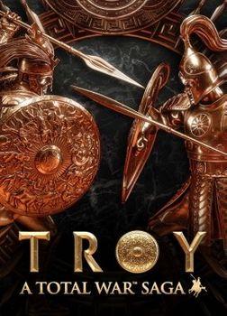 A Total War Saga : Troy - PC