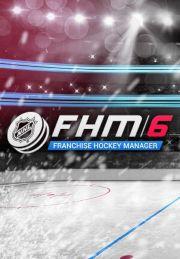 Franchise Hockey Manager 6 - PC