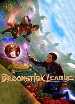 Broomstick League - PC