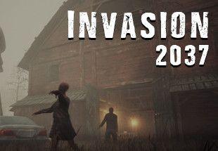 Invasion 2037 - PC