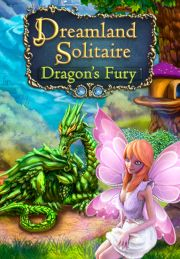 Dreamland Solitaire Dragon's Fury - PC