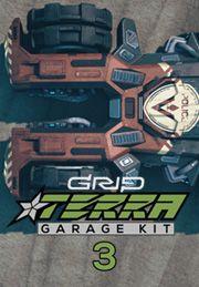 GRIP Combat Racing Terra Garage Kit 3 - PC