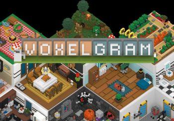 Voxelgram - PC