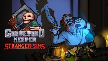 Graveyard Keeper Stranger Sins - PC
