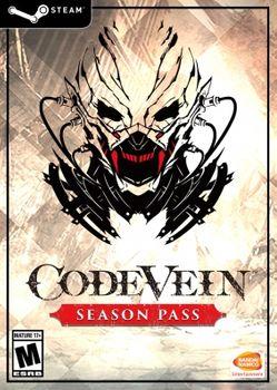 CODE VEIN Season Pass - PC