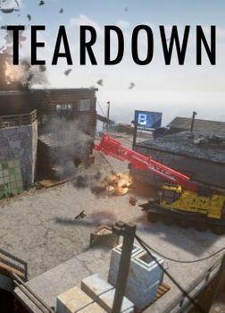 Teardown - PC