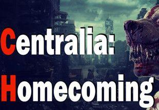 Centralia Homecoming - PC