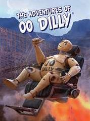 The Adventures of 00 Dilly - PC