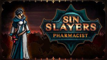Sin Slayers Pharmacist - PC