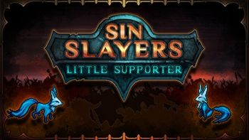 Sin Slayers Little Supporter - PC