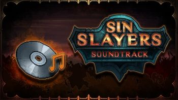 Sin Slayers Soundtrack - PC