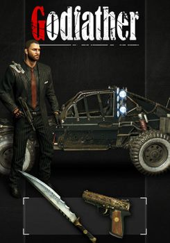 Dying Light Godfather Bundle - PC