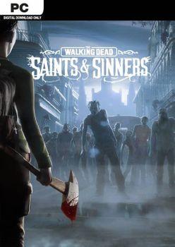 The Walking Dead Saints & Sinners - PC